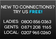 Call Connections UK Now!